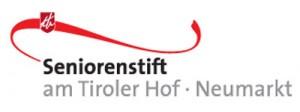 Logo Seniorenstift Tirolerhof