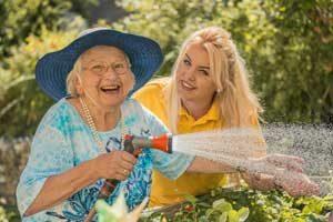 Seniorenstift am Tiroler Hof - Pflege