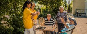 Seniorenstift Tiroler Hof - Ihr Senioren - und Pflegeheim