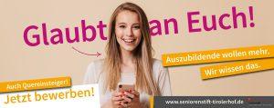 Seniorenstift am Tiroler Hof - Jetzt Bewerben